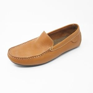 Sperry Wave Driver Memory Foam Slip On Loafers